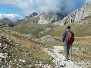 Een Nederlands stel naar Italie geëmigreerd en daar een camping gestart