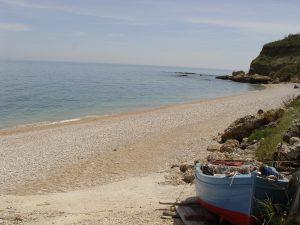 Huur een tent aan de Adriatische zee