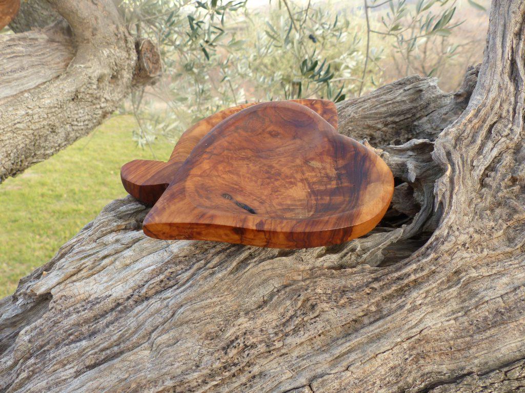 Olijfhout