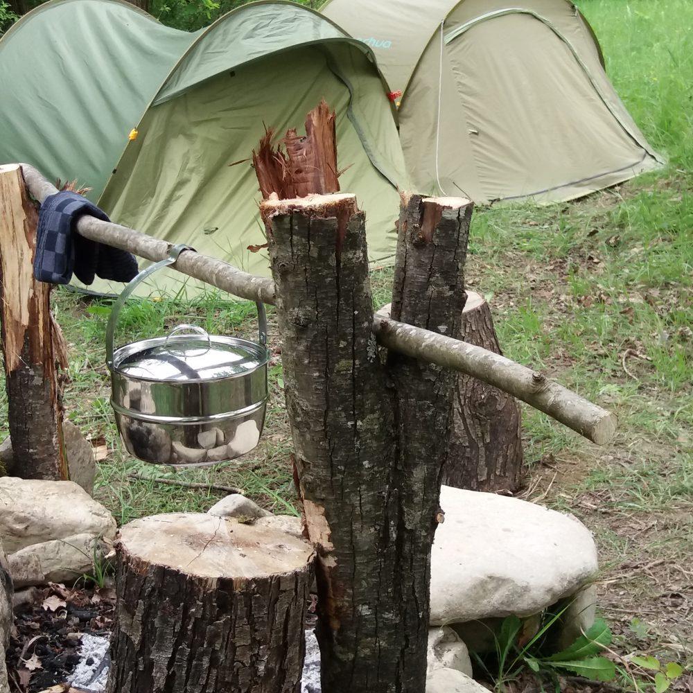 Slow Camp