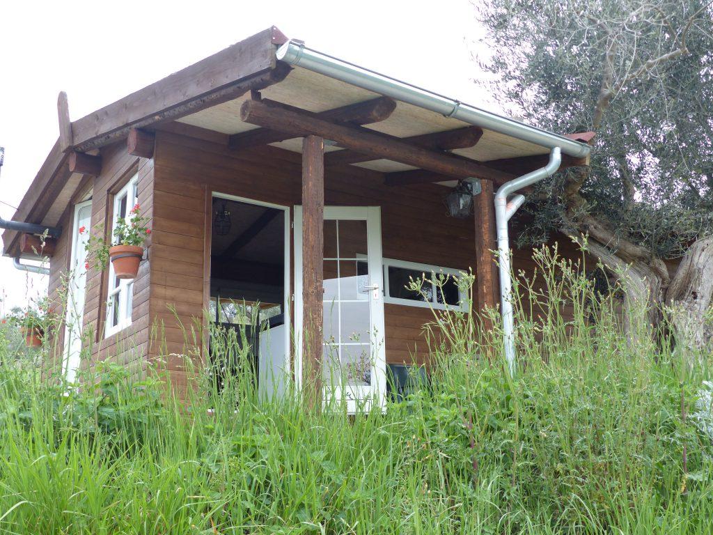 Lodge cabine
