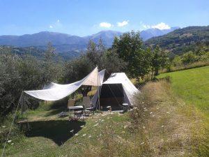 Campeggio Gran Sasso