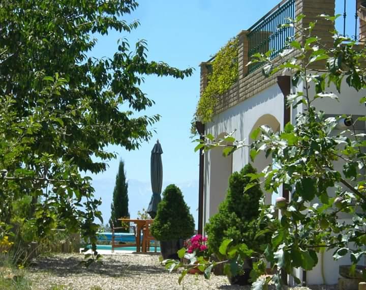 Mediteraans vakantiehuis