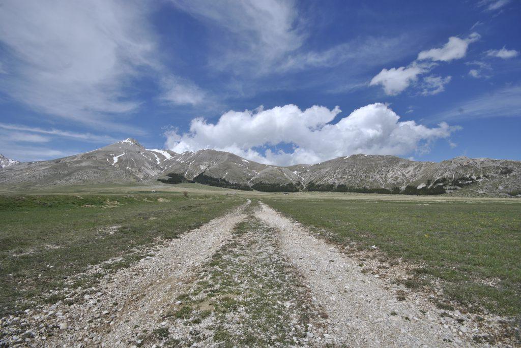 Campo Imperatore, Nationalpark Gran Sasso, Abruzzo