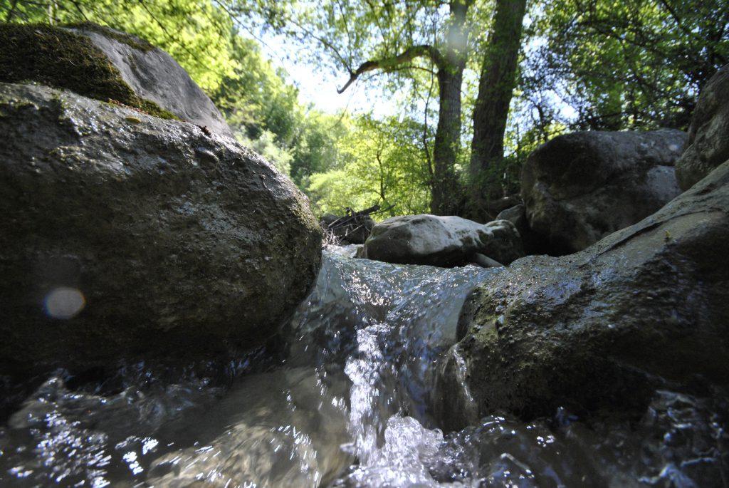 Bergbeek Rocca di Sotto