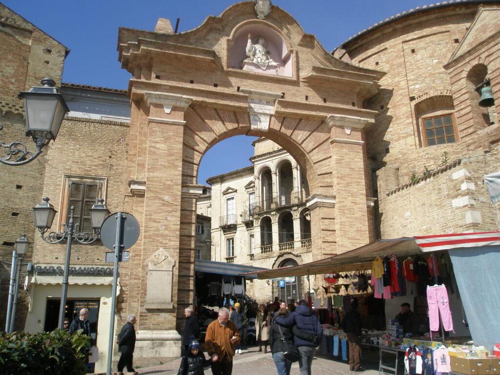 Penne markt