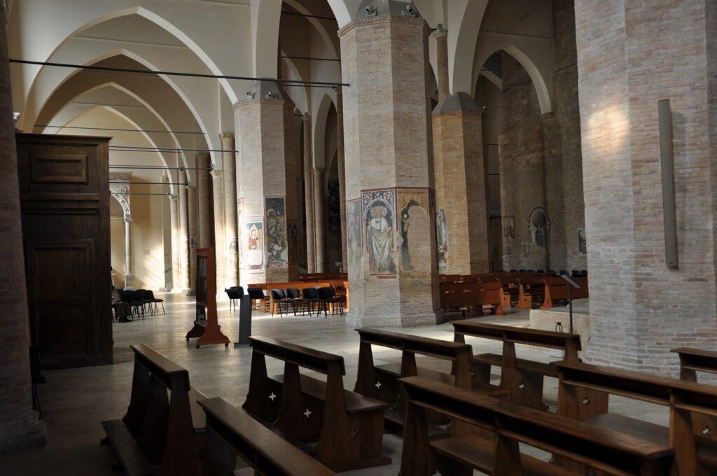 Atri Kathedraal