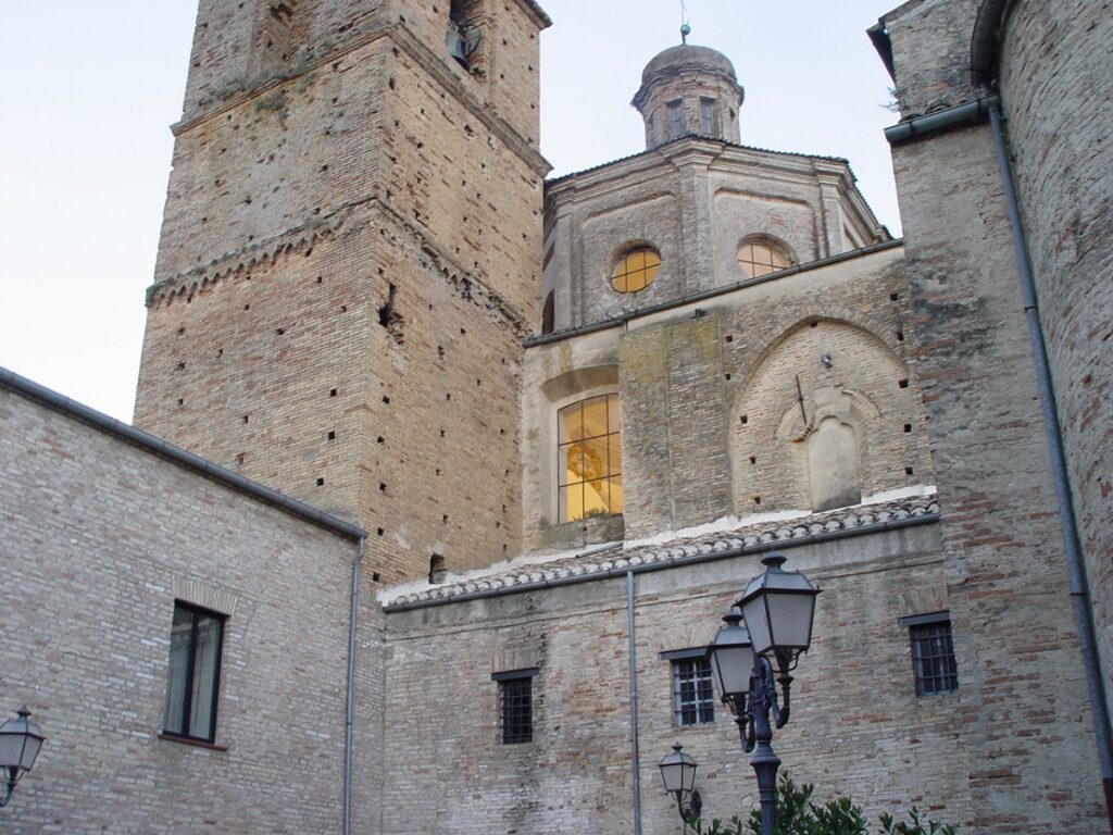 Citta Sant Angelo