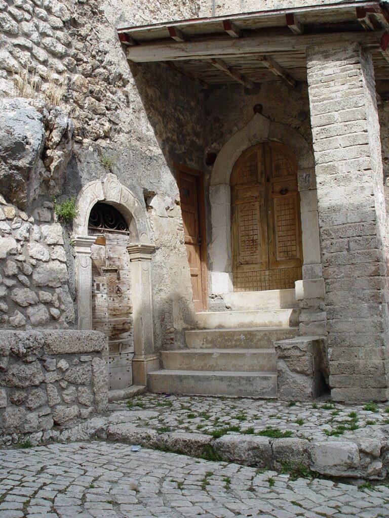 Santo Stefano di Sessan